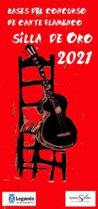 SILLA DE ORO 2021