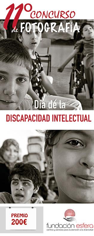 11º CONCURSO DE FOTOGRAFÍA SOBRE DISCAPACIDAD INTELECTUAL
