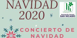 Concierto de Navidad Coro Acordes San Nicasio