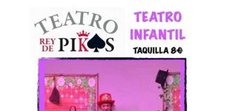 Teatro infantil«Historias de la Historia»