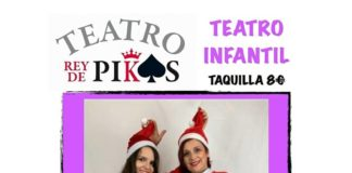 Teatro infantil de Navidad Mamá Noel