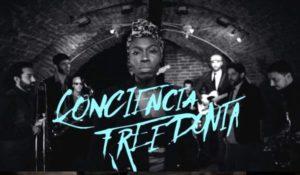 """Concierto """"FREEDONIA GIRA CONCIENCIA"""" en el TEATRO JOSÉ MONLEÓN"""