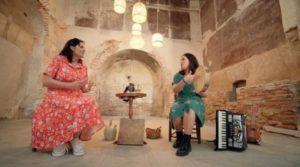"""Música en directo """"ORGULLO RURAL"""" en el TEATRO RIGOBERTA MENCHÚ"""