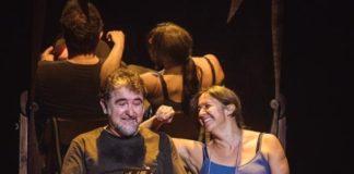"""Teatro """"CABEZAS DE CARTEL"""" en el TEATRO RIGOBERTA MENCHÚ"""