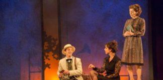 """Teatro comedia """"LA VIUDA VALENCIANA"""" en el TEATRO JOSÉ MONLEÓN"""