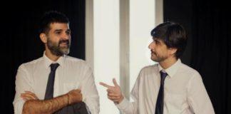 """Teatro comedia """"SUEÑOS Y VISIONES DE RODRIGO RATO"""" en el TEATRO RIGOBERTA MENCHÚ"""