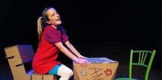 """Teatro infantil """"MI AMIGO POLO"""" en el TEATRO JULIÁN BESTEIRO"""