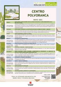 centro-de-educacion-ambiental - OCIOENLEGANES