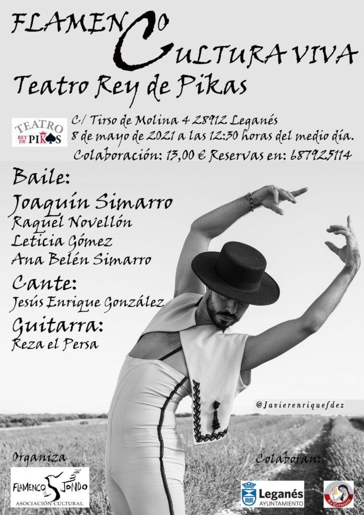 joaquin-simarro-teatro-rey-de-pikas - OCIOENLEGANES