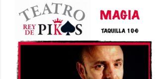 magia-en-teatro-rey-de-pikas-con roberto-lolo - OCIOENLEGANES