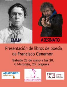 Francisco-Cenamor - OCOIENLEGANÉS