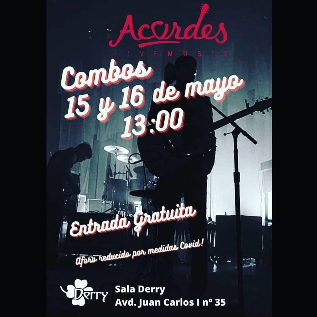 acordes-live-music - OCIOENLEGANES