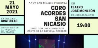 coro-acordes-san-nicasio - OCIOENLEGANES