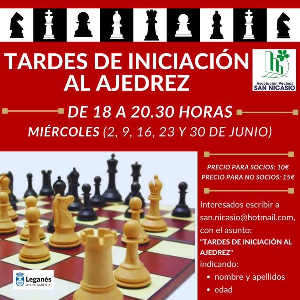tardes-de-iniciacion-al-ajedrez - OCIOENLEGANES