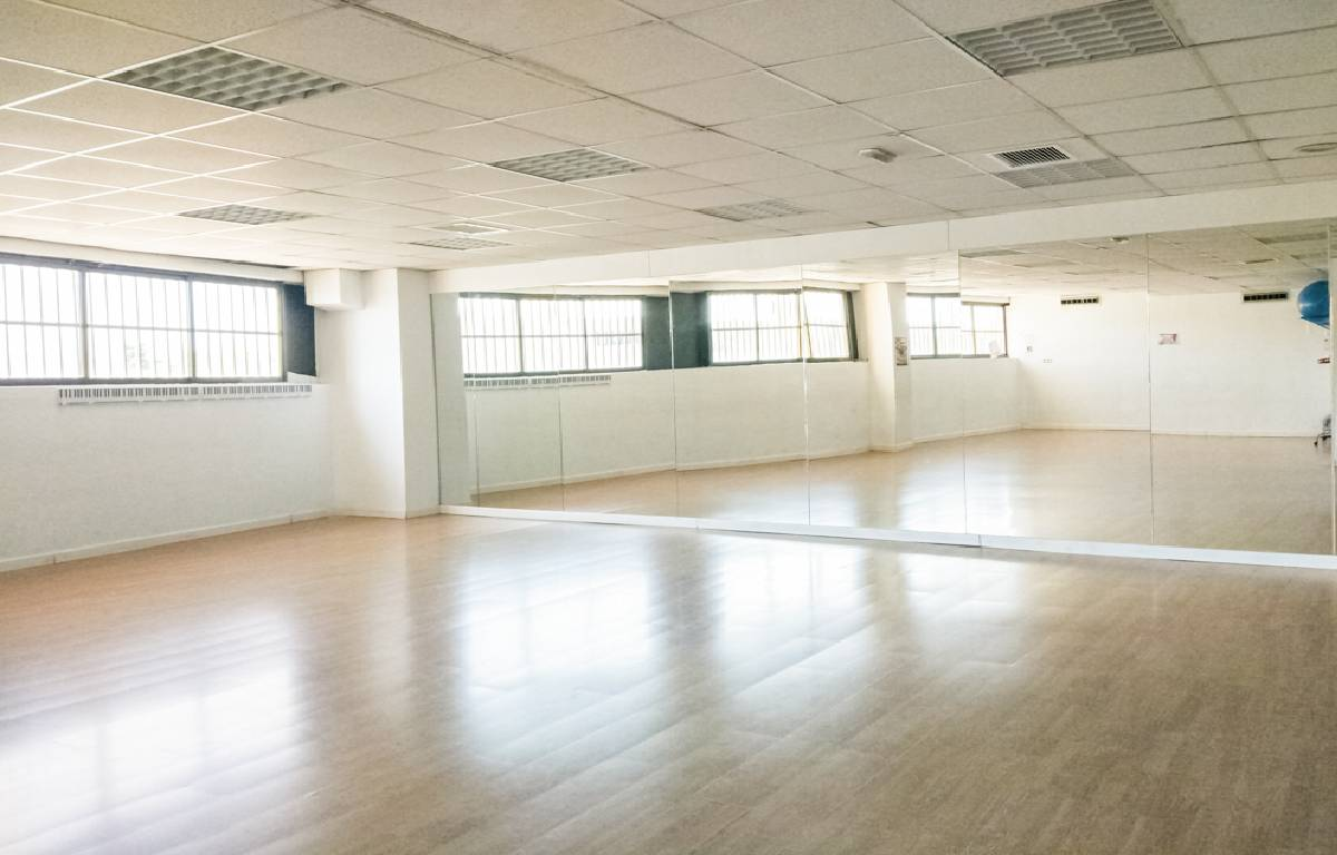 Academia de baile Sandra D. Vega