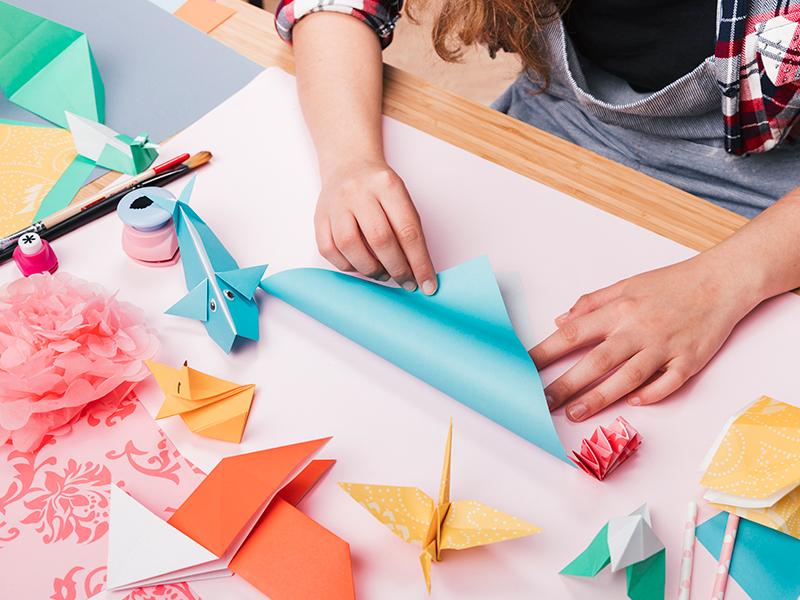 actividades-extraescolares-manualidades-plasticas-ocio-en-leganes