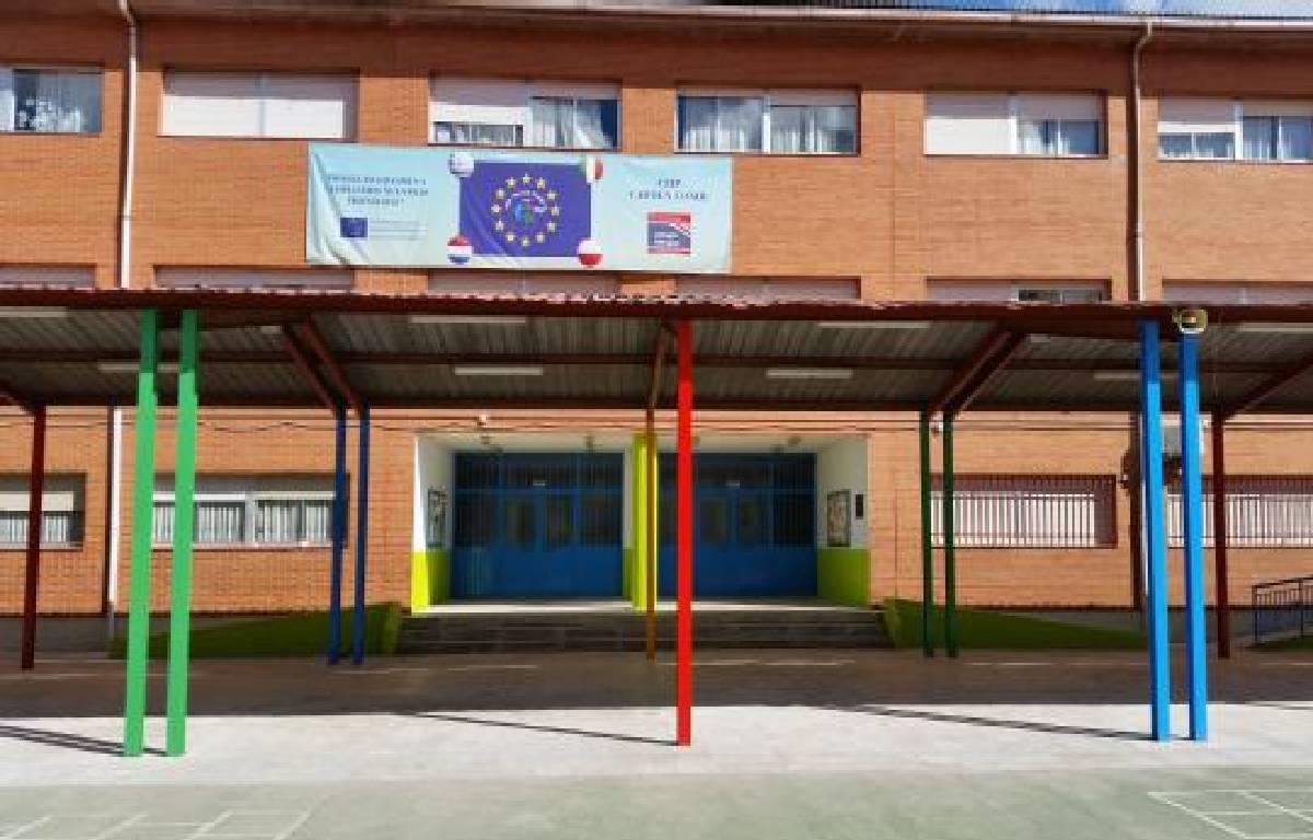 Colegio público Carmen Conde