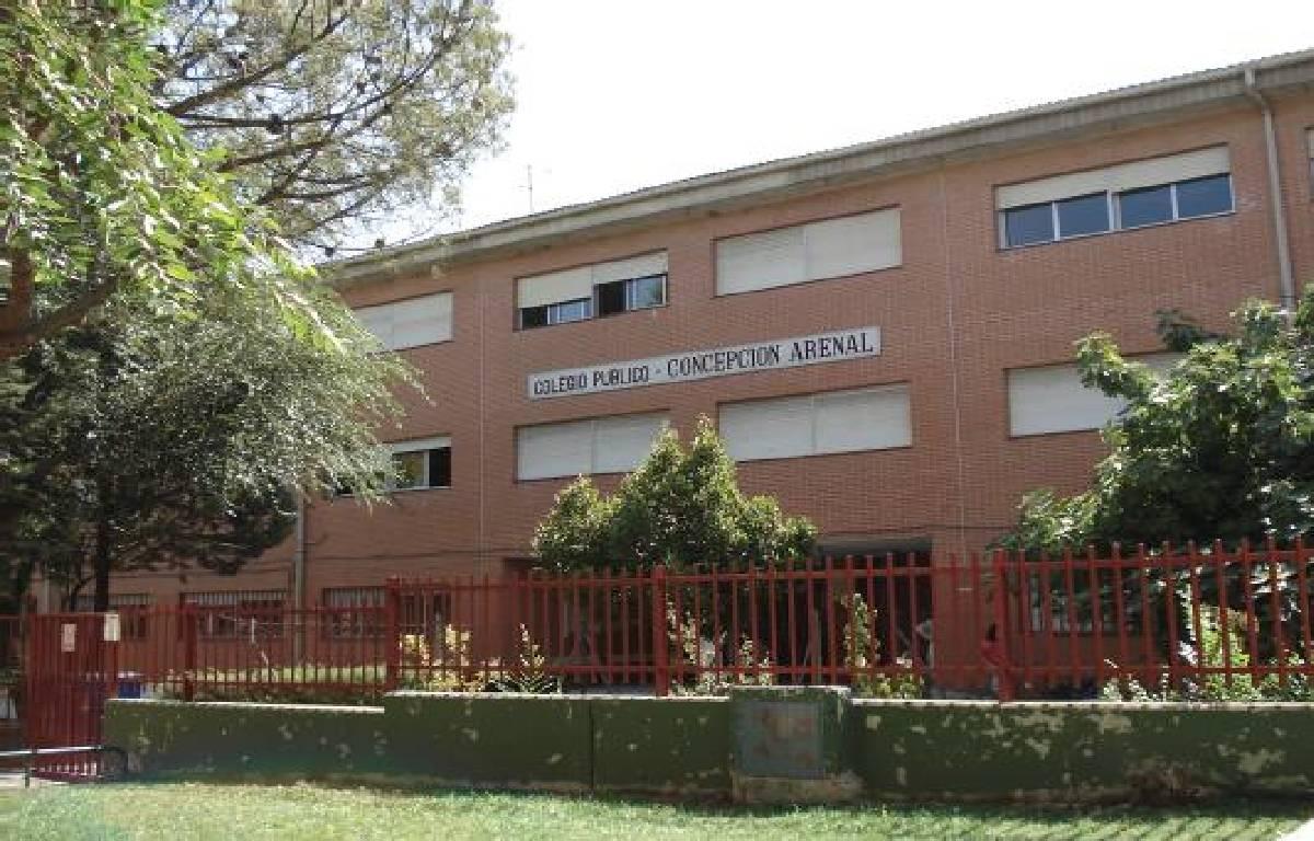 CEIP Concepción Arenal