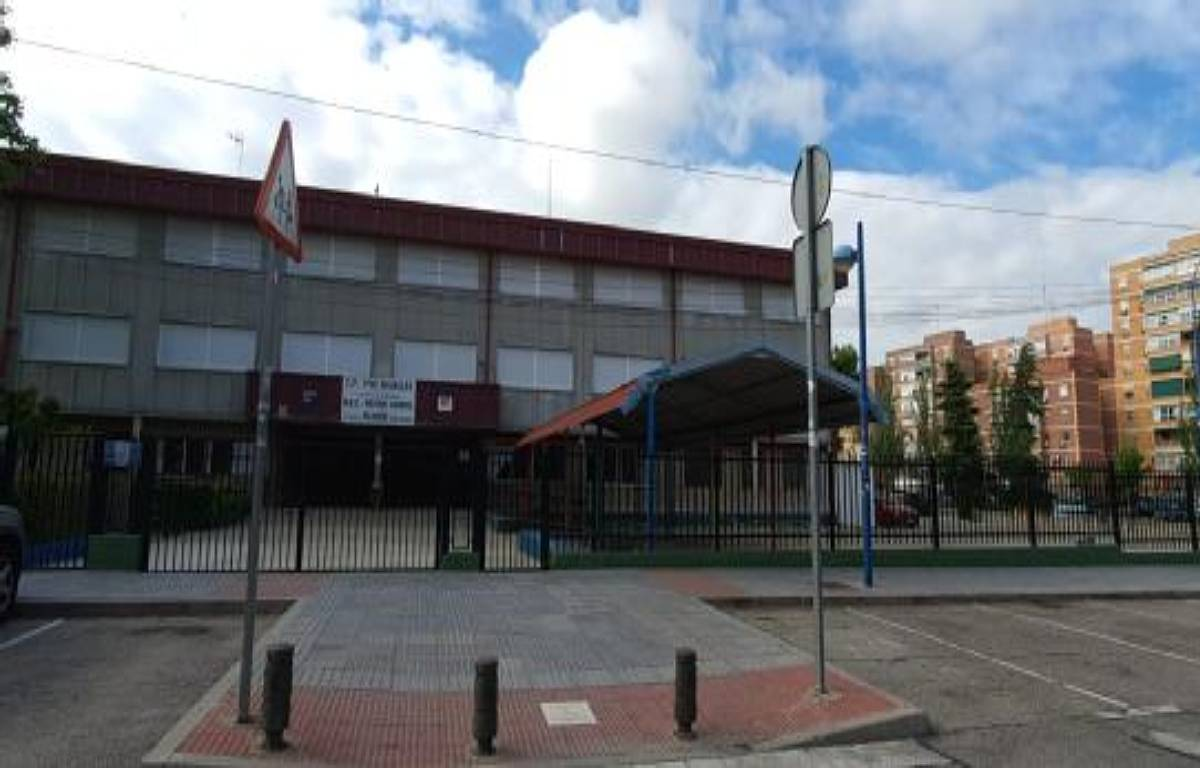 CEIP Pío Baroja