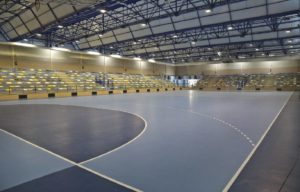 Club Balonmano Leganés