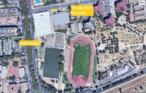 Club de Atletismo Leganés