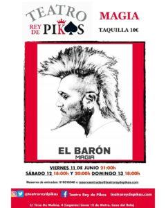 el-baron - OCIOENLEGANES