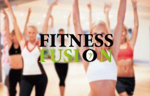 Fitness Fusion en Leganés