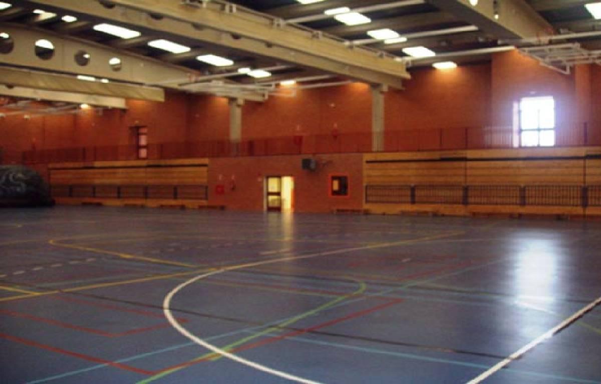 Floorball Leganés