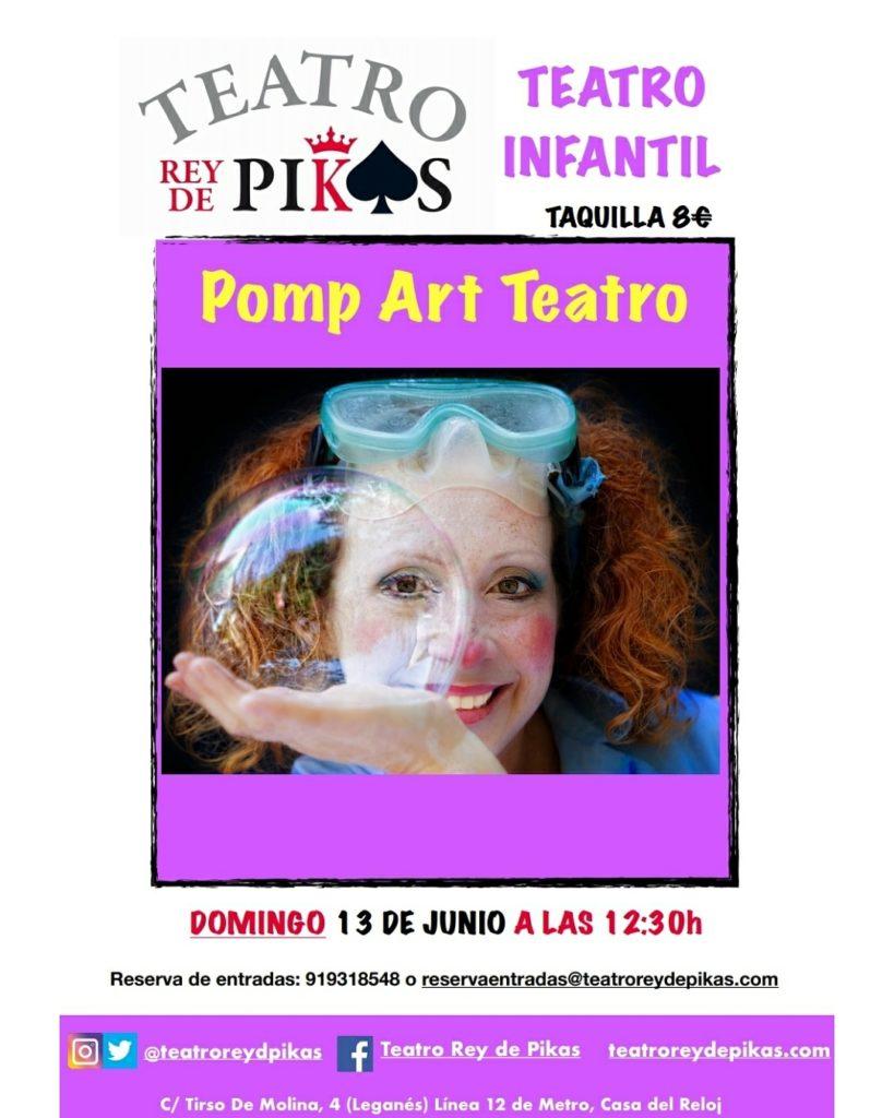 pomp-art - OCIOENLEGANES