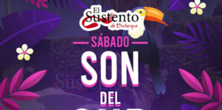 Música flamenca con Son del Sur en El Sustento de Butarque