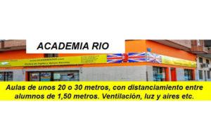 Academia Río