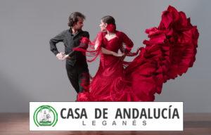 Casa de Andalucía Leganés