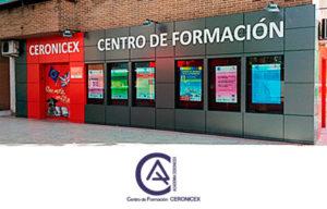 Centro de Formación CERONICEX
