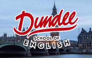 Dundee School of English