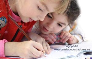 ECCOS Centro de Psicología, Logopedia y Aprendizaje