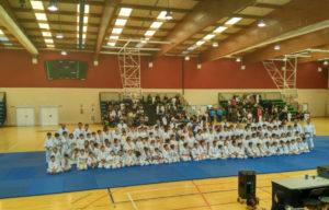 Escuela de Judo Okami Jacinto Benavente