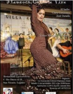 Flamenco Cultura Viva