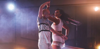 bachata baile danza academia escuela bailando soñaras leganes centro