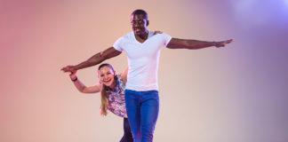 salsa baile danza academia escuela kizomba africa leganes centro